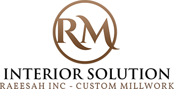 RM Interior Solution – Custom Millwork